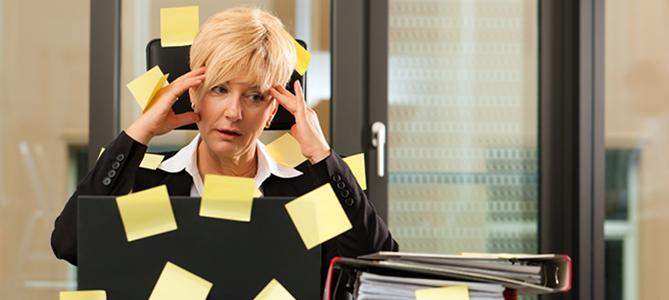 Flexibilisering van verlof: de tijdvreter van HR